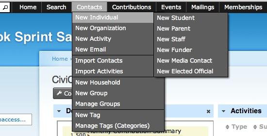 Contact_createIndividual